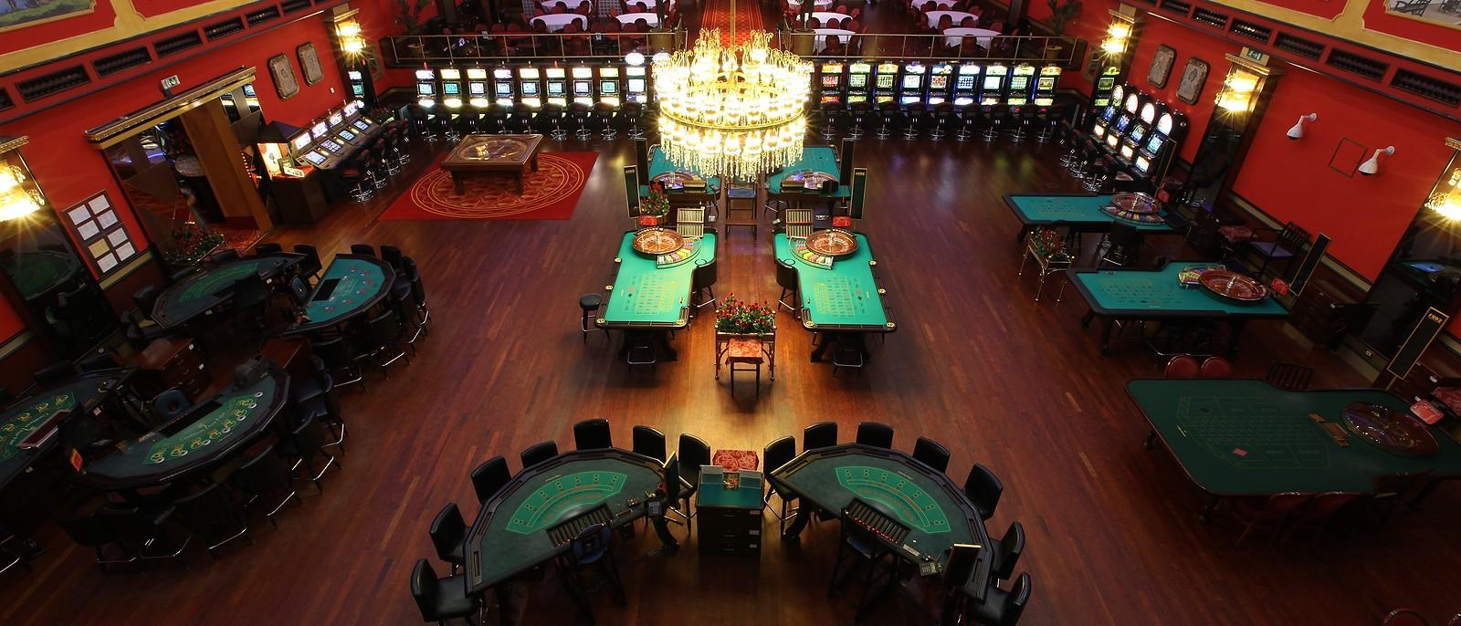 Щебені казино Metropol обірвані присосками дилерів в казино